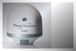 KVH TracVision M9